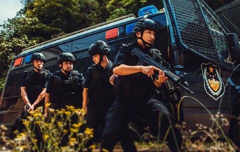 黃山:警務優化促旅遊經濟穩步向前