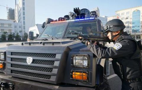 【公安局長訪談】亳州:扎實履行職責 鍛造藥都公安鐵軍