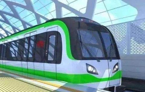 合肥地鐵4號線主體結構封頂 再添兩座車站