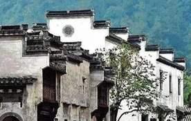 安徽省12村入選首批全國鄉村旅遊重點村