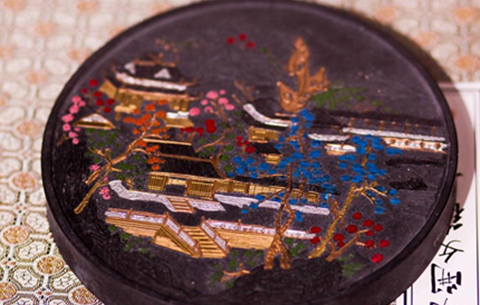【非遺之美】徽墨:千年墨香薪火相傳