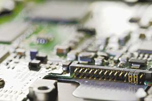 電子信息制造業成工業增長第一支撐