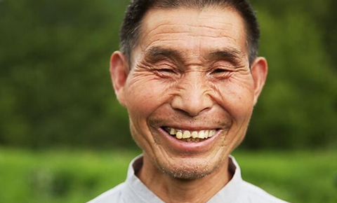 微視頻:大灣村的笑聲
