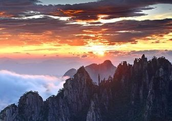 黃山旅遊官方平臺正式上線