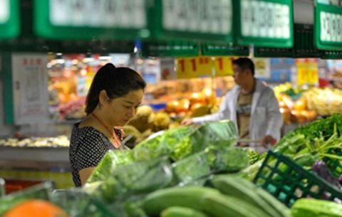 安徽生活必需品市場價格以漲為主