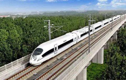 """受臺風""""利奇馬""""影響 合肥這些車次列車將停運"""