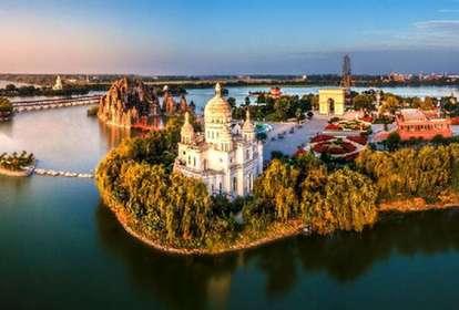 安徽建智能平臺提供一站式旅遊服務
