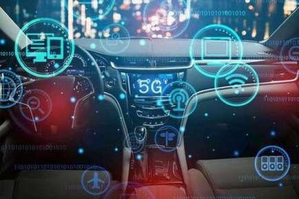合肥擬建首條自動駕駛5G示范運行線