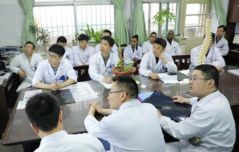 中國醫師節:住院醫師的十二時辰