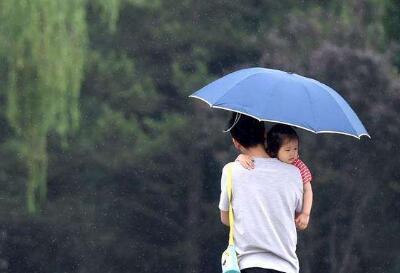 安徽未來一周高溫天氣緩解 仍以多雲天氣為主