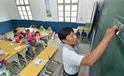 """安徽:""""在線課堂""""拉近城鄉距離 教育信息化促教育公平"""