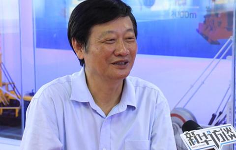 """微視頻:為國找礦的""""泥腿""""專家朱恒銀"""