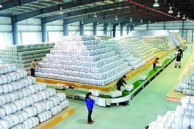 安徽省建立省級救災物資管理機制