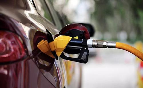 安徽成品油價格今起下調 加滿一箱95號汽油少花9元
