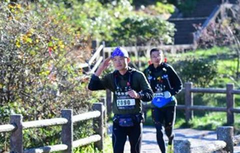 第十五屆中國黃山國際登山大會10月開賽 主辦方喊你來報名啦!