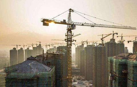 安徽加強建築市場信用管理