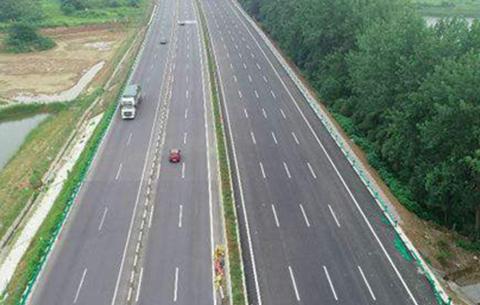 蕪合高速王鐵新互通建成通車