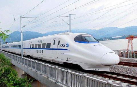 客流量強(qiang)勁增長 長三角鐵路9月14日增開列車79列