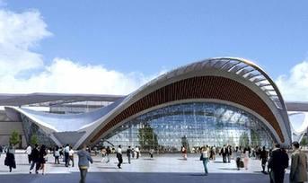 世界制造業大會展館明日下午起向社會開放