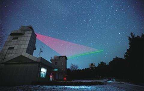 """""""墨子號""""衛星實驗排除""""引力會解開量子糾纏""""預言"""