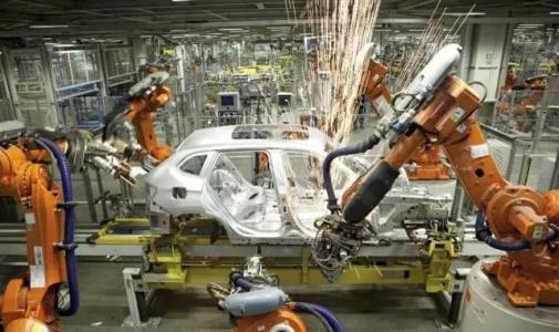 通訊:中國制造 全球機遇——世界制造業大會上的國際共鳴