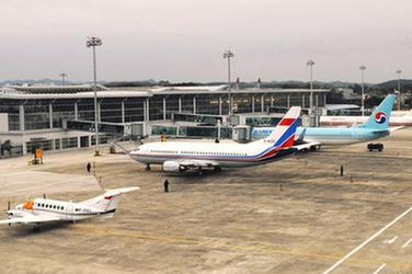 到2025年,安徽將開通民用運輸機場7個以上