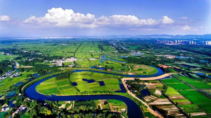 中新蘇滁高新區:融入長三角加速高質量一體化發展