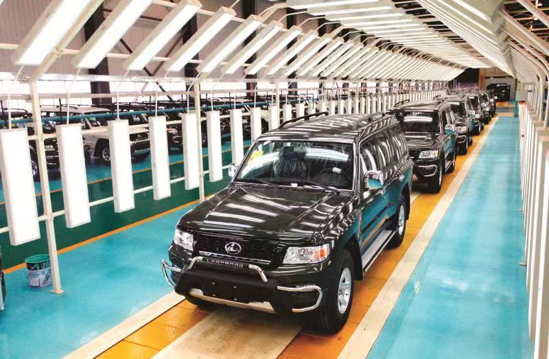 滁州:著力培育新動能 推動發展高質量