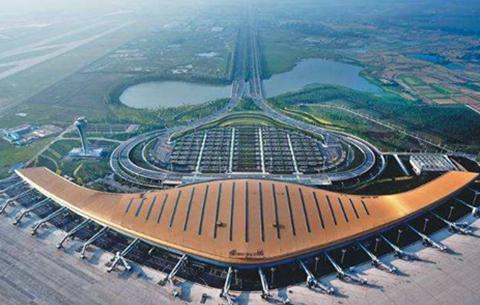 安徽民航業發展提速 2025年將開通7個以上民用運輸機場
