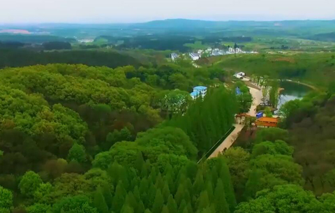 微視頻:我家住在皇甫山