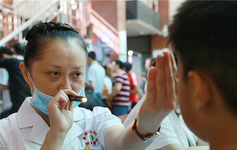 安徽省眼科醫院獲批設立