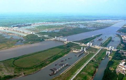 淮河幹流又一治淮工程獲國家批復