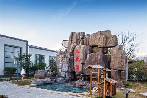第四屆安徽岳西天悅灣溫泉旅遊文化月將啟幕