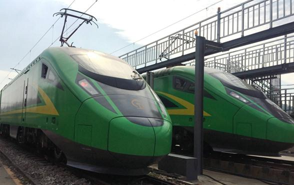 長三角鐵路10月11日零時起實施新運行圖