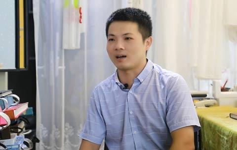 我的名字叫國慶:陳國慶