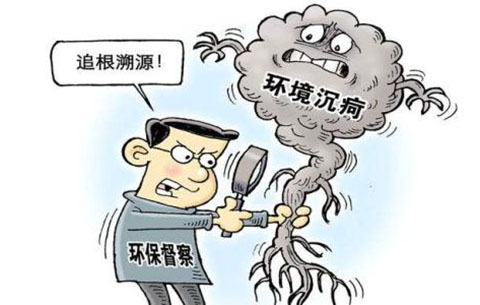 """安徽:突出生態環境問題整改""""回頭看""""啟動"""