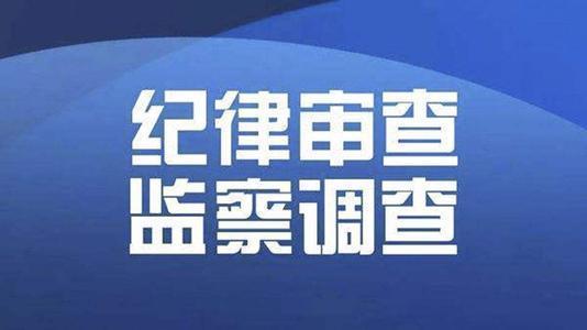 蕭縣縣委書記王共偉接受紀律審查和監察調查