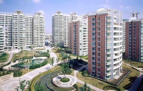 合肥新建住宅售價環比降0.1%