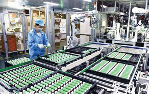 前三季度安徽省生産總值同比增長7.8% 增速居全國第六位