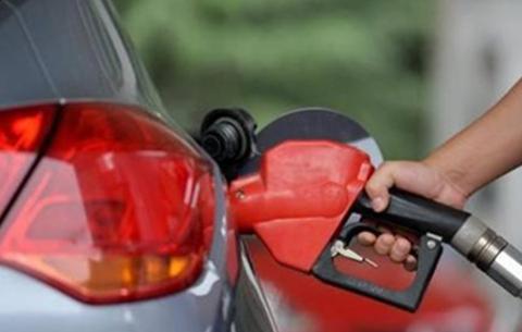 國內成品油年內第六次降價 92號汽油每升降0.12元