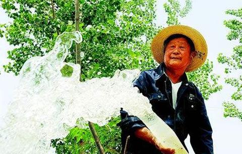 安徽旱情嚴重 啟動抗旱Ⅳ級應急響應