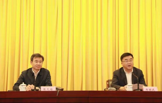 安徽與滬蘇浙加快高質量對接合作 總投資近1200億元