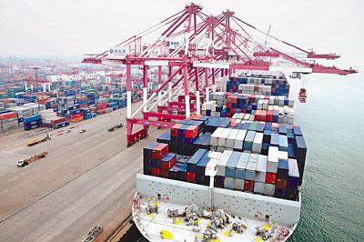 前三季安徽進出口同比增長14.9%