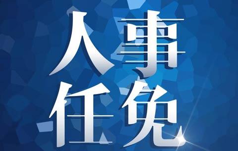 中共安徽省委組織部公告 黃林沐擬任安徽省投資集團總經理