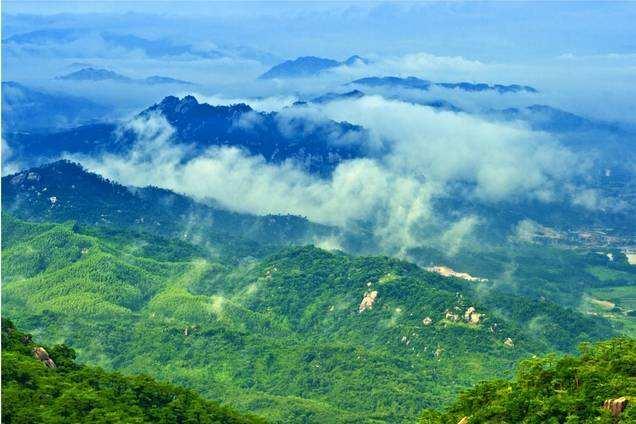 中國(guo)森林旅游節(jie)安徽省斬獲六項大獎