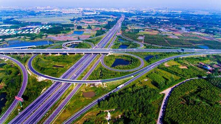 一語看滁州——得天獨厚