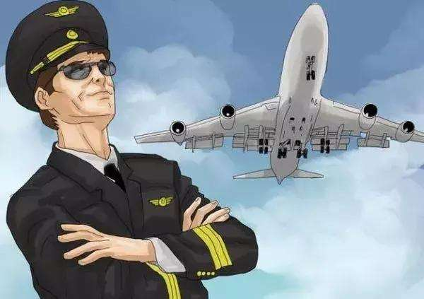 想當飛行員(yuan)的同(tong)學看這里!