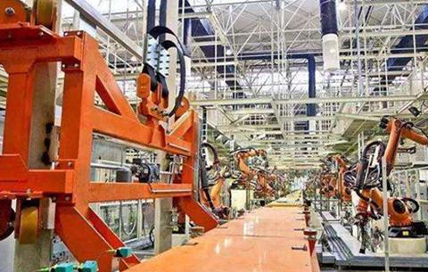 安徽今年新認定9家省制造業創新中心 總數已達28家