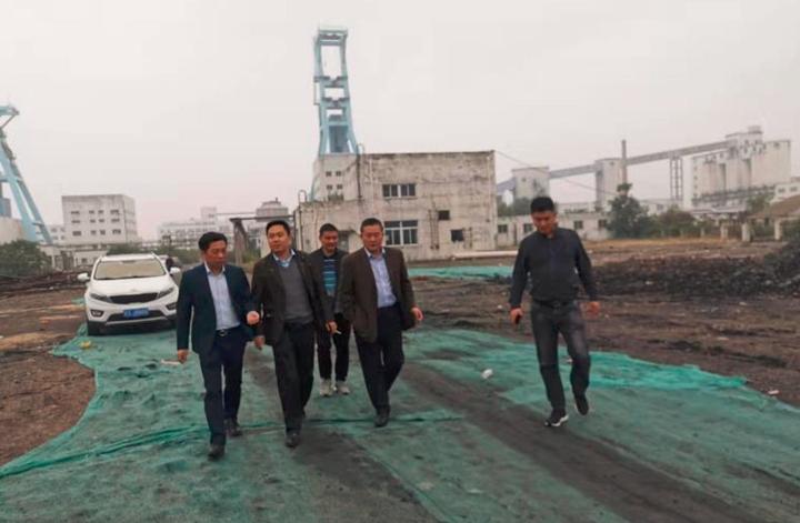 郭建華:高質量建設人民群眾滿意的民心工程