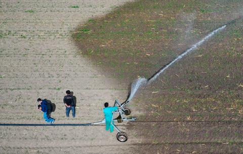 國網安徽電力:打響抗旱保電攻堅戰
